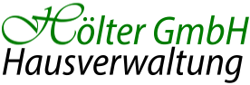 Hölter GmbH Logo